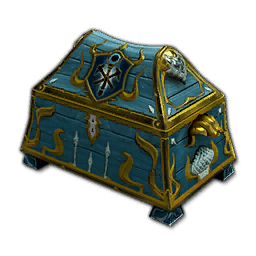 Recipe: Common Reward Chest