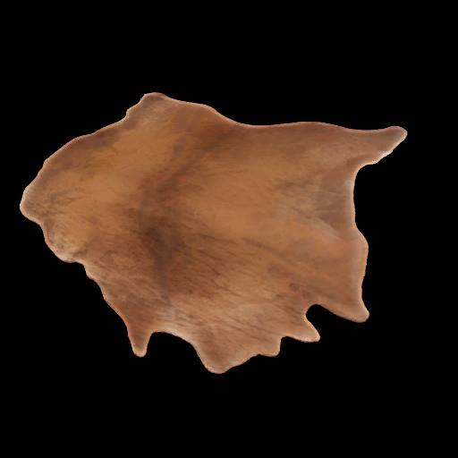 Recipe: Fjorden Hide (Draped)