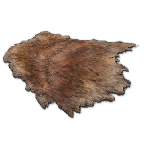 Recipe: Fjorden Fur (Draped)