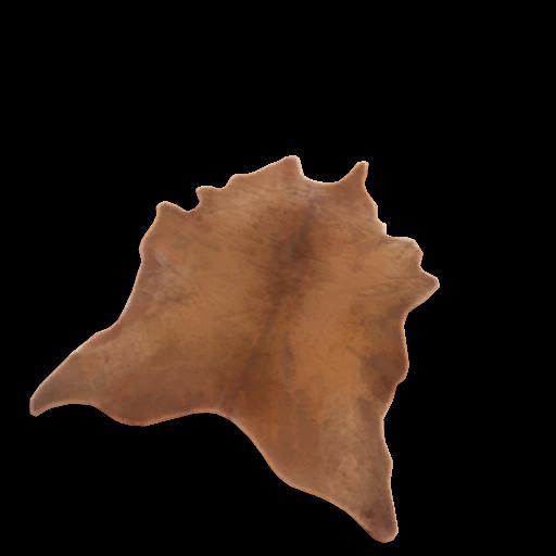 Recipe: Fjorden Hide (Flat)