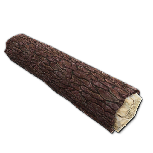 Recipe: Fjorden Log