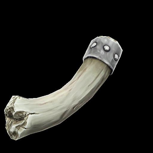 Recipe: Fjorden Tusks (Broken)