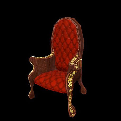 Recipe: Buccaneer's Armchair