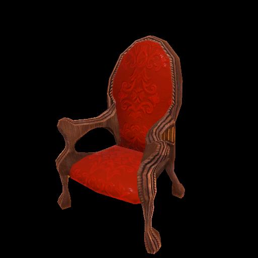 Recipe: Buccaneer's Dining Chair