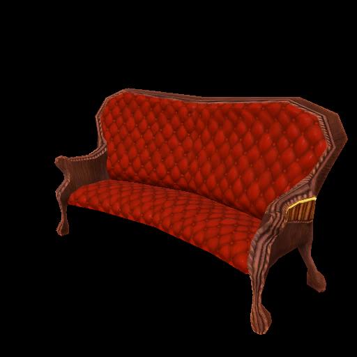 Recipe: Buccaneer's Sofa