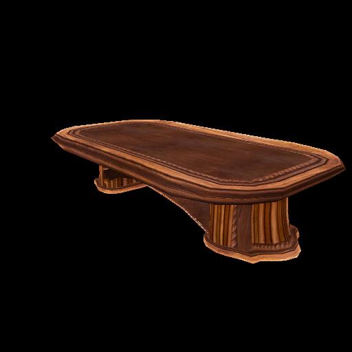 Recipe: Buccaneer's Side Table