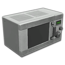 Recipe: Microwave
