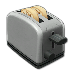 Recipe: Toaster with Toast