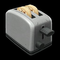 Recipe: Toaster with Toast