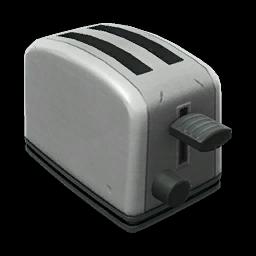 Recipe: Toaster