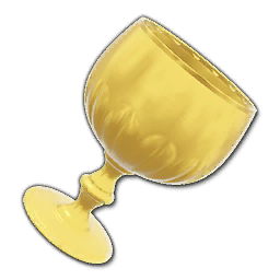 Recipe: Stemmed Goblet (Large)