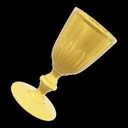 Recipe: Stemmed Glass (Medium)