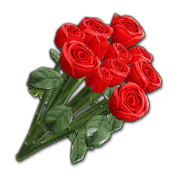 Recipe: Bouquet of Roses