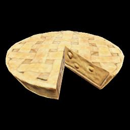 Recipe: Partial Pie