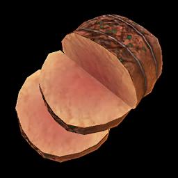 Recipe: Roast (Sliced)