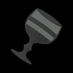 Recipe: Stemmed Crystal Goblet (Large)