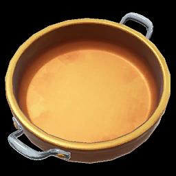 Recipe: Braiser Pan (Large)