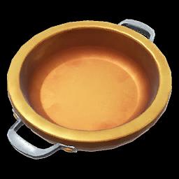 Recipe: Braiser Pan (Small)