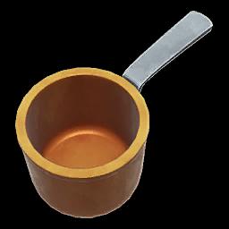 Recipe: Saucier Pan