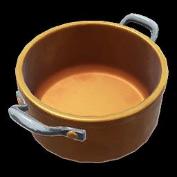 Recipe: Stockpot (Medium)
