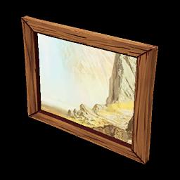 Recipe: Desert Painting