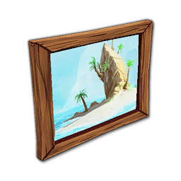 Recipe: Tropical Painting