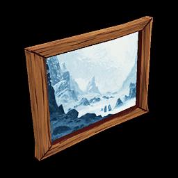 Recipe: Tundra Painting