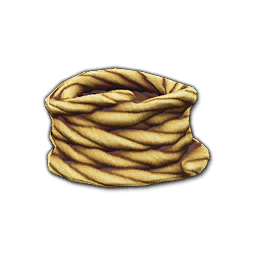 Recipe: Coiled Rope