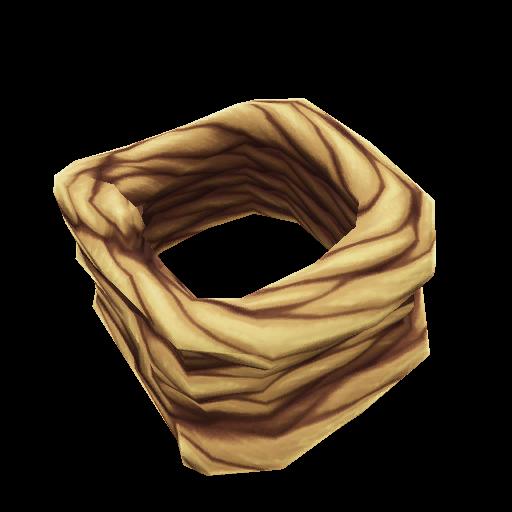Recipe: Square Coiled Rope