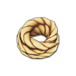Recipe: Large Knotted Rope