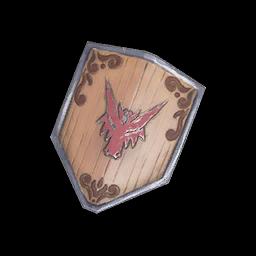 Recipe: Decorative Shield
