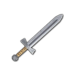 Recipe: Decorative Sword