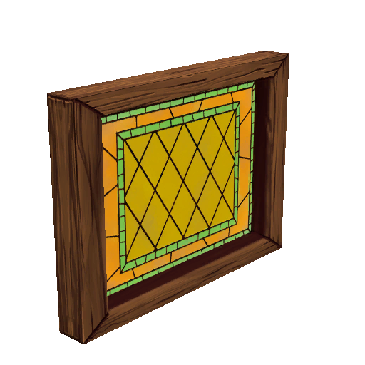 Recipe: Simple Stained Glass