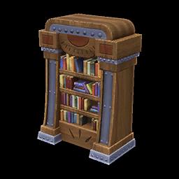 Recipe: Rustic Bookcase