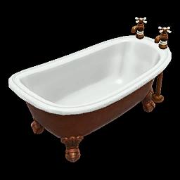 Recipe: Bath Tub