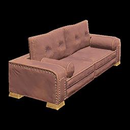 Recipe: Padded Sofa
