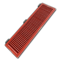 Recipe: Louvered Shutters, Right