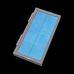 Recipe: Trapdoor (Indicite)