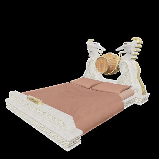Recipe: Miner's Bed