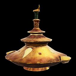 Recipe: Ornate Vase