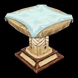 Recipe: Table