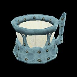 Recipe: Mug (Oxidized Brass)