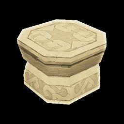 Recipe: Table (Small Intricate)
