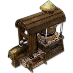 Recipe: Rusty Brewhouse (Large)