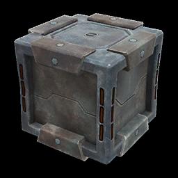 Recipe: Crate (Utility)