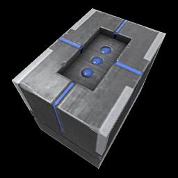 Recipe: Control Panel (Small)