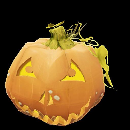 Recipe: Jack o' Lantern (Fat)