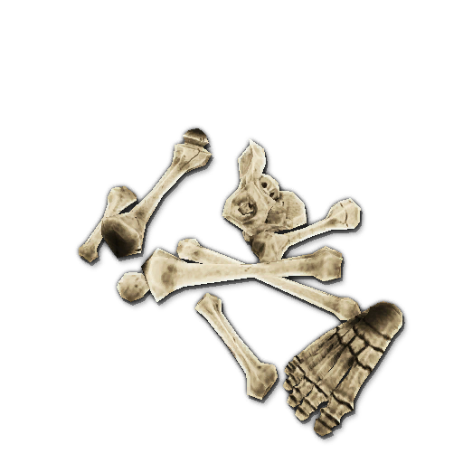 Recipe: Human Bones