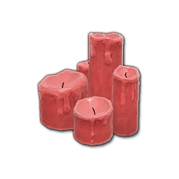 Recipe: Candle Group (Large)