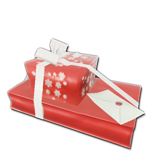 Recipe: Gift Boxes (Stacked)
